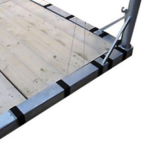 簡易擂台含木板墊子帆布1 (Mobile)