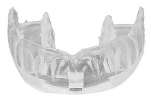 透氣口牙套 (Mobile)